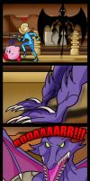 Super Smash Bros- The Stage Boss Life by xeternalflamebryx