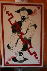 Jack of Hearts (upside down) by Lord-Pruitt