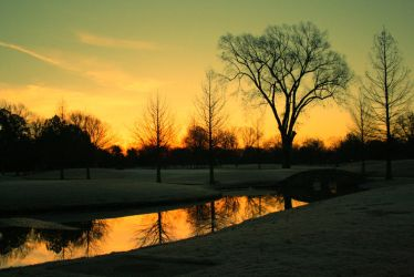 Golf course 001 2 by Pan964