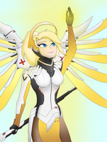 Mercy by a-planning-duo