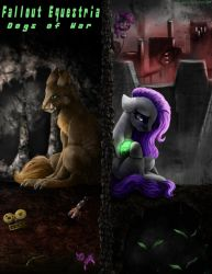 :Commission: FoE.Dogs of War by Aschenstern
