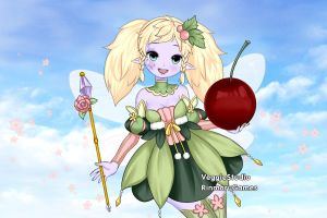 Anime Fairy Creator by Rinmaru