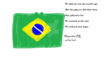 Brazil by UsagichanBR