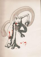 Mewtwo by Soltice480