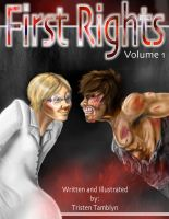 First Rights Volume 1 by tsau-mia