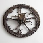No.7 - 108 tooth wheel by ericfreitas