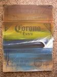 corona extra recycled case box by richqmorrison