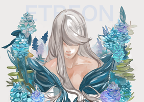 Etreon by demios04