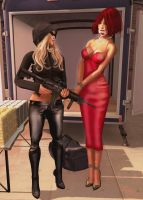 Hostage by EthereaS