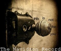 the Navidson Record by The-Navidson-Record