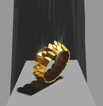 Ring by Rachance