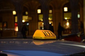 TAXI by alfhad-007