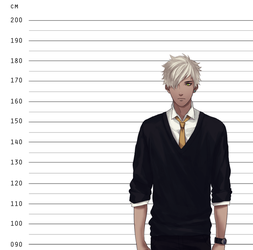 height chart thinggo by zombriefs