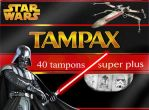 Another Star Wars product tie-in by MJBivouac