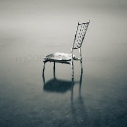 Fisherman's chair by correiae
