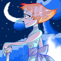 Pearl by GreenIce101