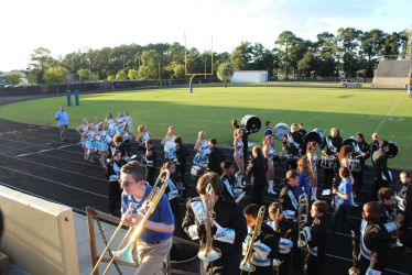 09-18-2015 NBH Marching Band Picture 05 by Grafix71