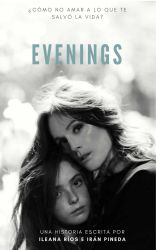 Evenings by Blancan7eves