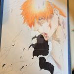 Bleach Final Chapters ( colored) by Personaminato