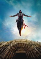 Assassin's Creed Movie | Poster Textless by JuanmaWL