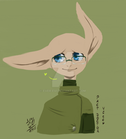 Healing Bunny by Ever-Evi