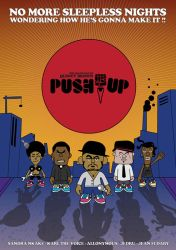 Push Up by LOWmax911