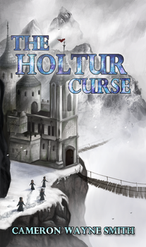 COMM: The Holtur Curse by XxBattleLionessxX