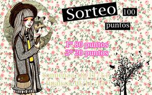 Sorteo by AsianEditions by ZounDNoiZe