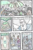 Terraria: The Comic: Page 335 by DWestmoore