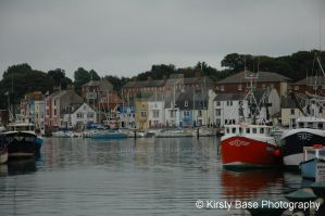 Weymouth Harbour by mmmbisto