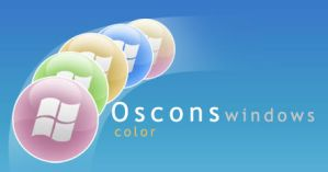 Oscon Color Windows by edenprojects