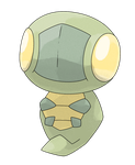 #010 Millar by Smiley-Fakemon