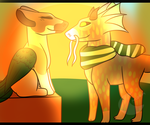 Box YCH || Shiny-Dots by ChiroMoon