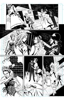 Witchblade talent hunt 2013 p6 by isaac1210