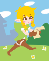 Linkle by balitix