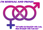 I'm Bisexual And Proud! 02 by Skylight1989