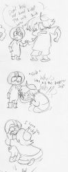KBSD: How i translate spoilers by numbah3