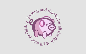 OiNK homage by johnp3004