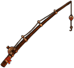 Crafted Rod by TokoTime