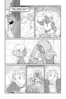 DAI - Perseverance: Interlude page 1 by TriaElf9