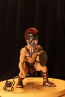 Spartacus - Finished by MossyModels