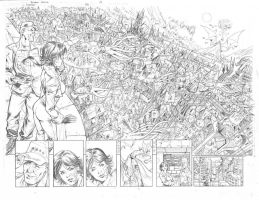 Superman_691 pages22_23 by pansica