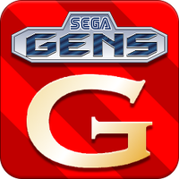 Gens icon by bokuwatensai