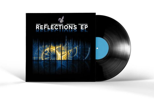 Front Reflections EP by cps90