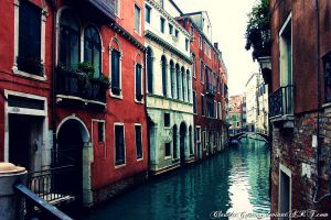 Venice 3 by ClaudiiCristina