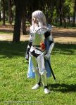 My fav picture by Shirak-cosplay