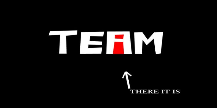 I in Team by Anthos92