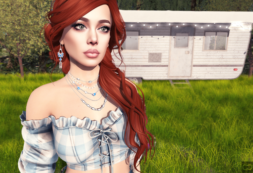 SL: Oh Country Girl by CryssieCarver