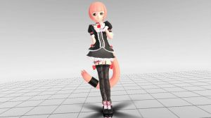 Iroha Gothic (Download) by Nayuki-chin