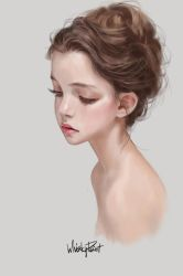 Study1 by whiskypaint
